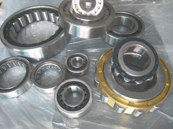 Positioning a two-way double row bearings SL0148, 0149 Series